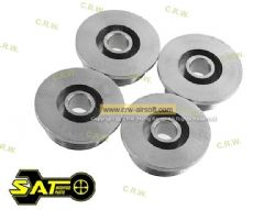 SAT Stainless End Cap for APS CAM870M
